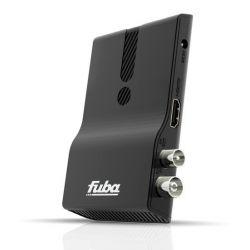 Fuba ODE-8510: Receptor TDT2 HD H.265 con función PVR ODE8510T2