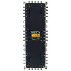 Nevoswitch Multiswitch 5x5x24 F Terminal/Cascade Televes