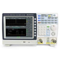Promax AE-166: 3 GHz spectrum analyser