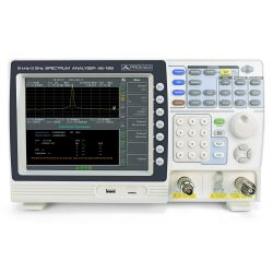 Promax AE-167: 3 GHz spectrum analyser with tracking generator