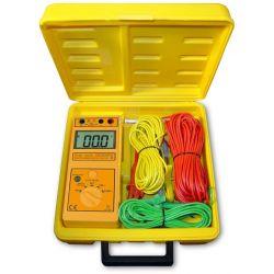 Promax PE-335: Digital earth resistance meter