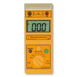Promax PE-455: Insulation tester