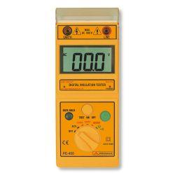 Promax PE-455: Testador de isolamento