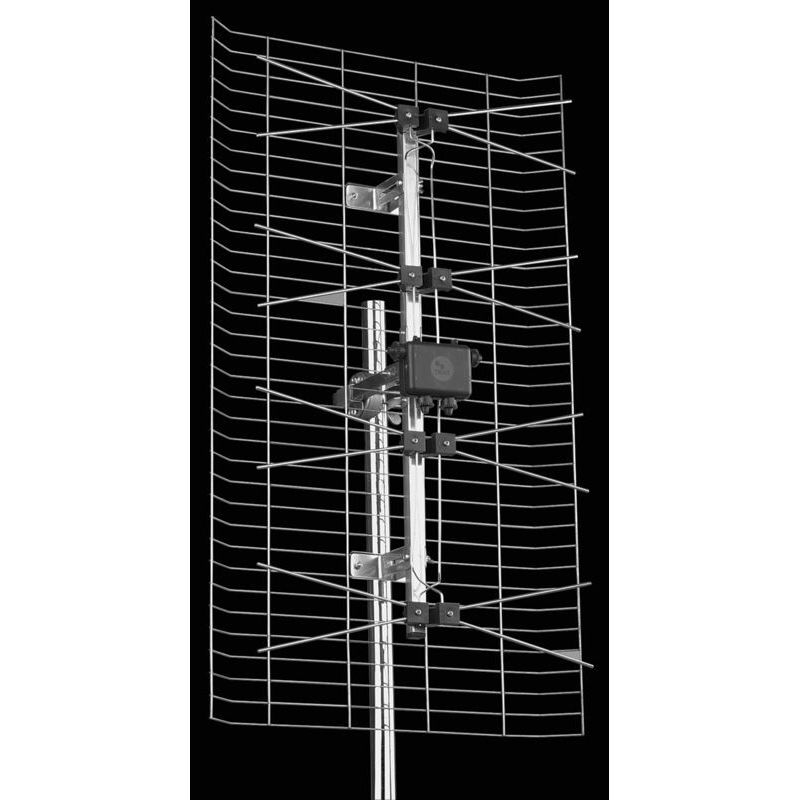 BB Grid UHF Triax
