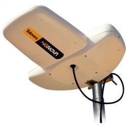 Televes 4GNova Antena terrestre 4G/LTE (SMA Macho)