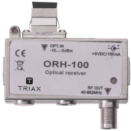 Mini Receptor optico ORH 100 Triax