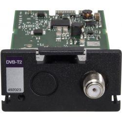 Cabecera TRIAX TDX: Módulo de entrada DVB-T2
