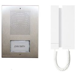 Comelit KAE5061 KIT audio fils un appel. Serie Extra-mini