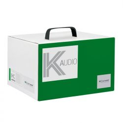 Comelit KAE5061 KIT áudio 5 fios monofamiliar. Extra-mini