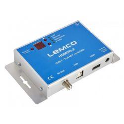 Lemco HDMOD-2 Modulador HDMI a DVB-T