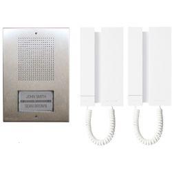 Comelit KAE5062 KIT audio fils un appel. Serie Extra-mini