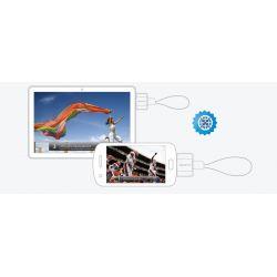 MyGica PadTV PT360, Receptor de TV para Android