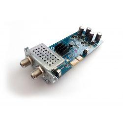Tuner Vu+ FBC DVB-S2 Satellite UHD 4K para Vu+ Uno 4K, Ultimo 4k