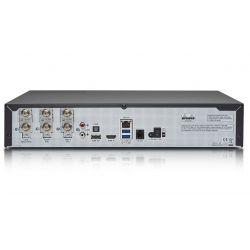 Vu+ Ultimo 4K 3x Tuner Twin/Sat/TDT DVB-S2/T2/C PVR 4K UHD Enigma2