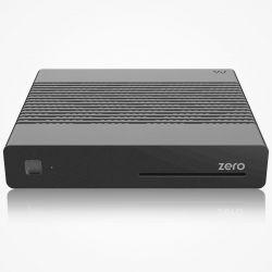 Pack 5 Vu+ ZERO Receptor de Satelite DVB-S2  Negro Envio gratis
