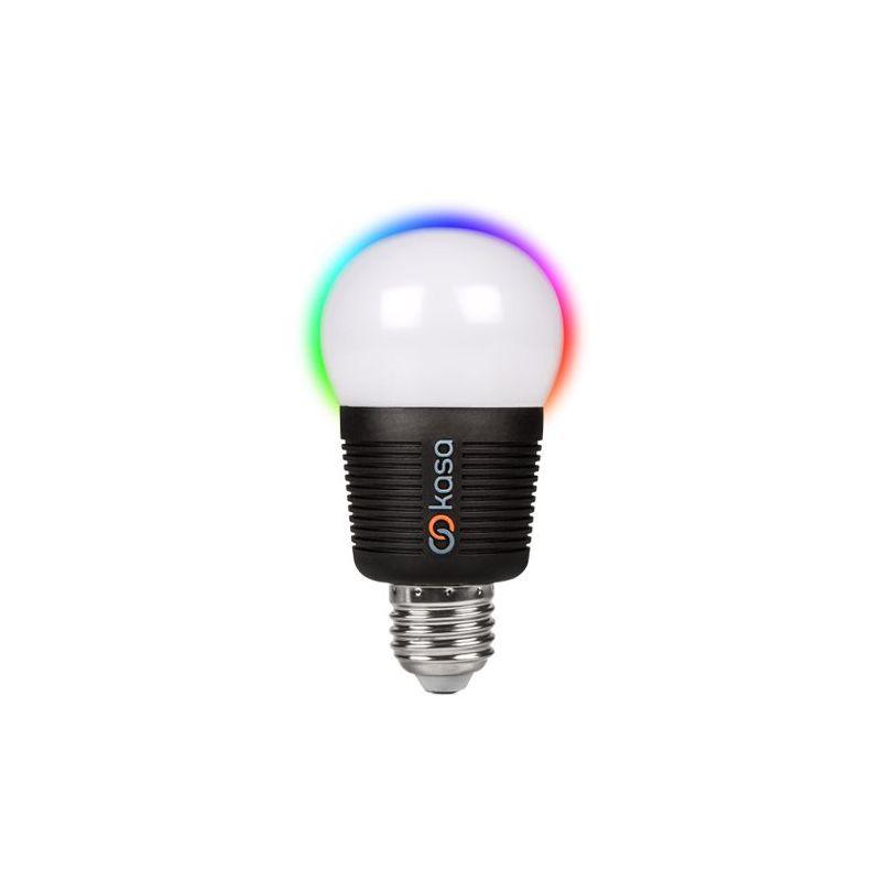 Veho Kasa Lâmpada LED 7.5W E27 RGB 600lm