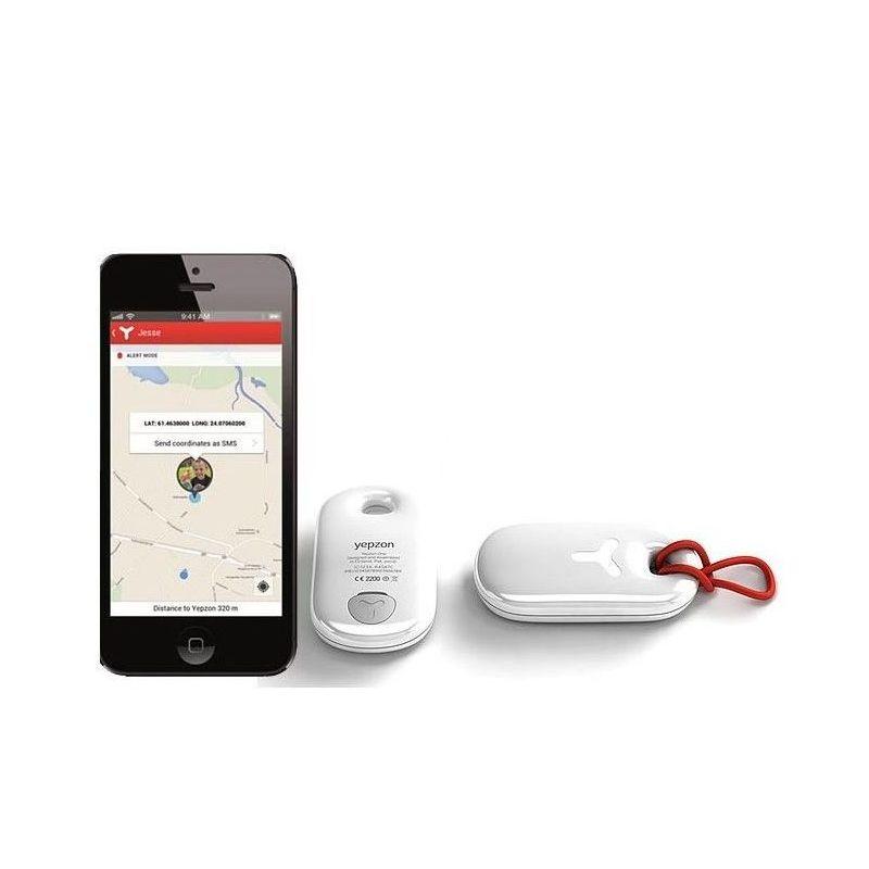 Yepzon One localizador GPS