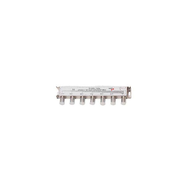 Distribuidor Splitter 4 salidas (F) exterior/interior OTS4