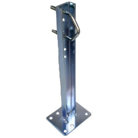 Support de paroi de 350 mm. Métronique 8. AMP008H