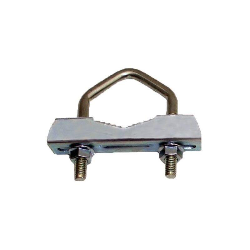 Collier avec bride. Méthode 6x190 mm. AMP013