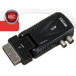 Optex MINI TDT OTR8791 articulado USB PVR