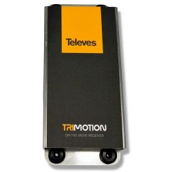 Televes TRIMOTION Receptor Terrestre Digital en diversidad. Televes 512501