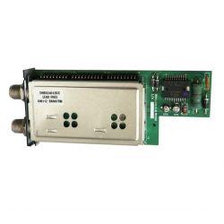 Tuner DVB-C Cable para modelo Azbox Elite y Premium