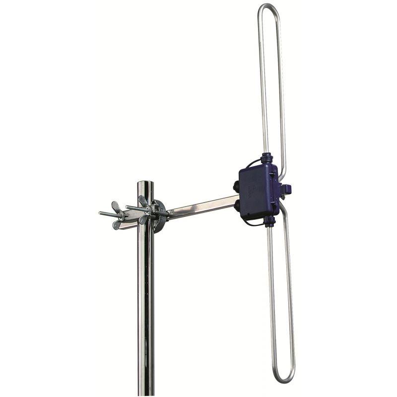 Triax DAB 1 Antena para radio digital DAB C9-C13