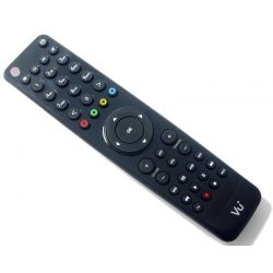 Universal remote control for all receivers Vu+