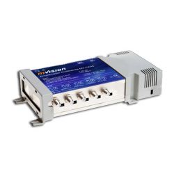 Central Multibanda Mvision MV-CA45 5 entradas/1 salida 45 dB