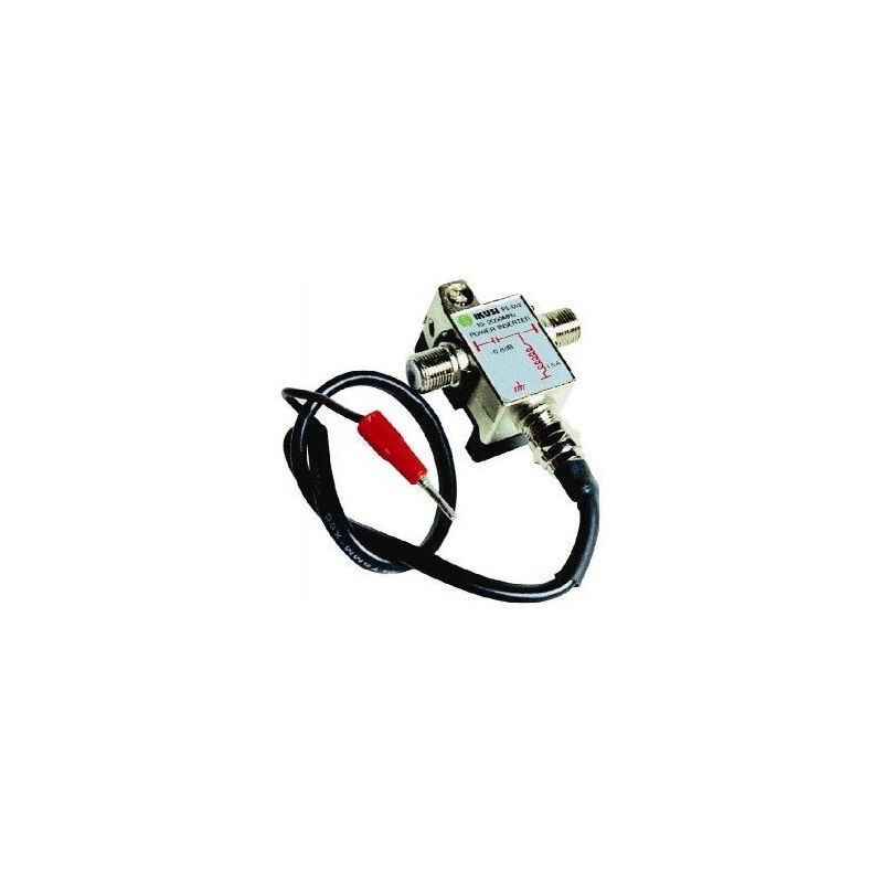 Ikusi IFC-215 Injector de corrente F blindado