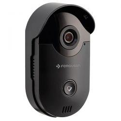 Intelligent video doorbell Wi-Fi/Ethernet FS1DB
