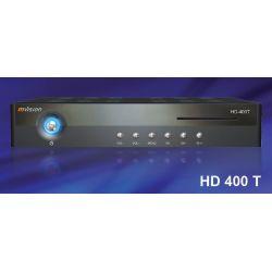 Receptor TDT Alta Definicion Mvision HD-400T PVR GRATIS HDMI