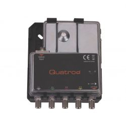 Triax TVC 05 Optic receiver QUATTRO IF+TERR. Triax 307629