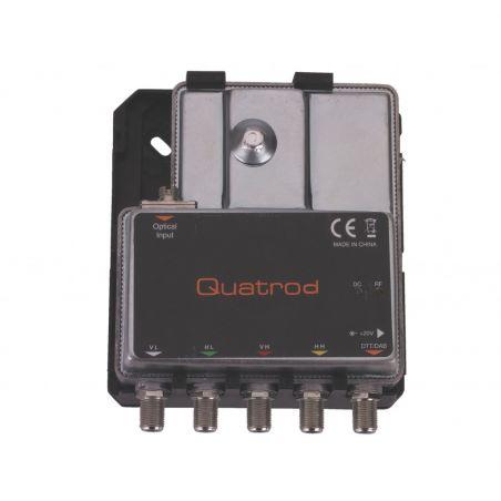 Triax TVC 05 Récepteur optique QUATTRO BIS+TERR. Triax 307629