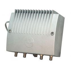 Triax GPV 950 Amplificador de distribuição 85...1006MHz Potência da rede. Triax 323170