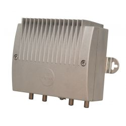 Triax GPV 950 L Amplificador de distribuição 85...1006MHz Alimentado por linha. Triax 323174