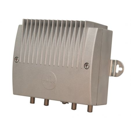 Triax GPV 950 L Amplificador de distribución 85...1006MHz telealimentado. Triax 323174