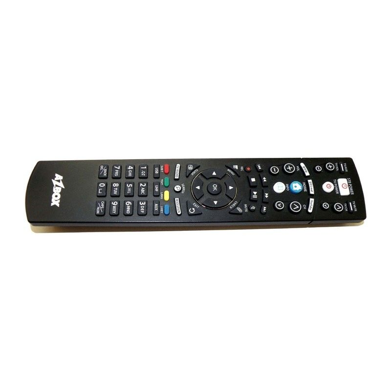 Mando a distancia para Azbox Premium+ HD