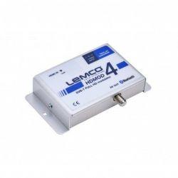 Modem Lemco HDMOD-4 CODFM DVB-T HDMI 1080p com Bluetooth