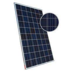 Panneau solaire polycristallin SHARP 275 W