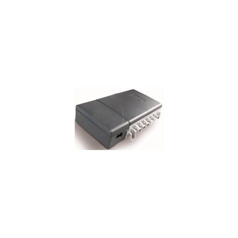 Amplificador Multibanda