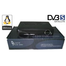 Blackbox 500s DVB-S
