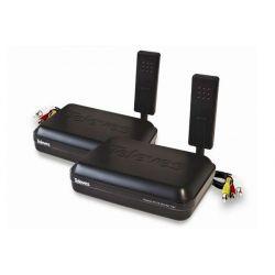 Emetteur+Récepteur Digidom A/V 5,8 GHz 8 canaux Televes