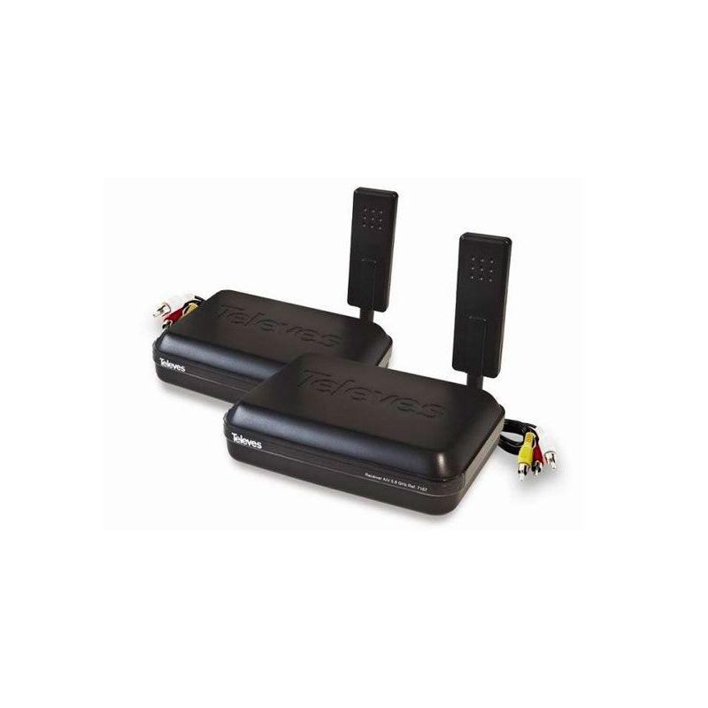 Digidom AV 5,8 GHz Televes