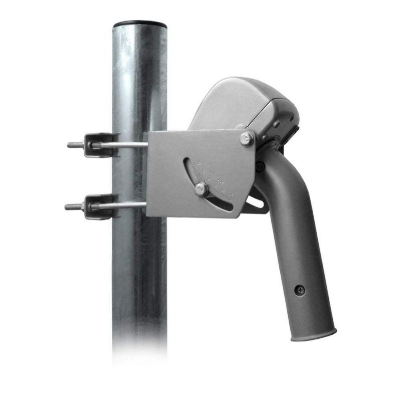 Motor DISEqC MOTSAT3 parabolicas hasta 1,20 m - 150 grados giro