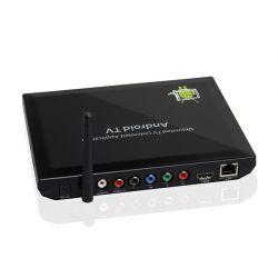 Reproductor Android TV Mygica ATV1000 1080p 800 Mhz 512 DDR2 2Gb Flash Wifi n + Envio Gratis