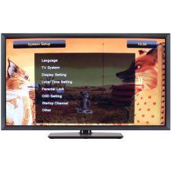 Ferguson Ariva 102 HD SAT Ethernet 400 Mhz Multimedia Dolby Digital+ 1 CR