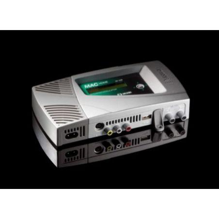 Modulador TDT COFDM IKUSI MAC HOME 1 Entrada 1 salida