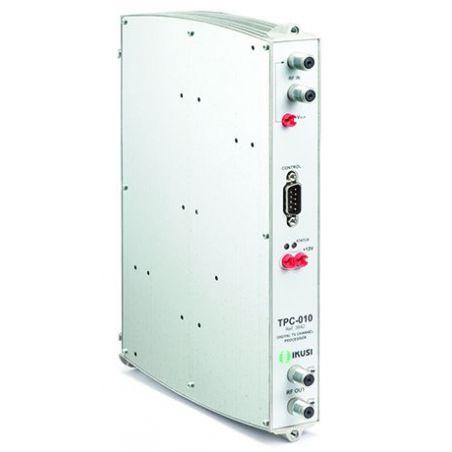 IKUSI 384: TPC-010 DVB-T Processor / Converter DVB-T Output